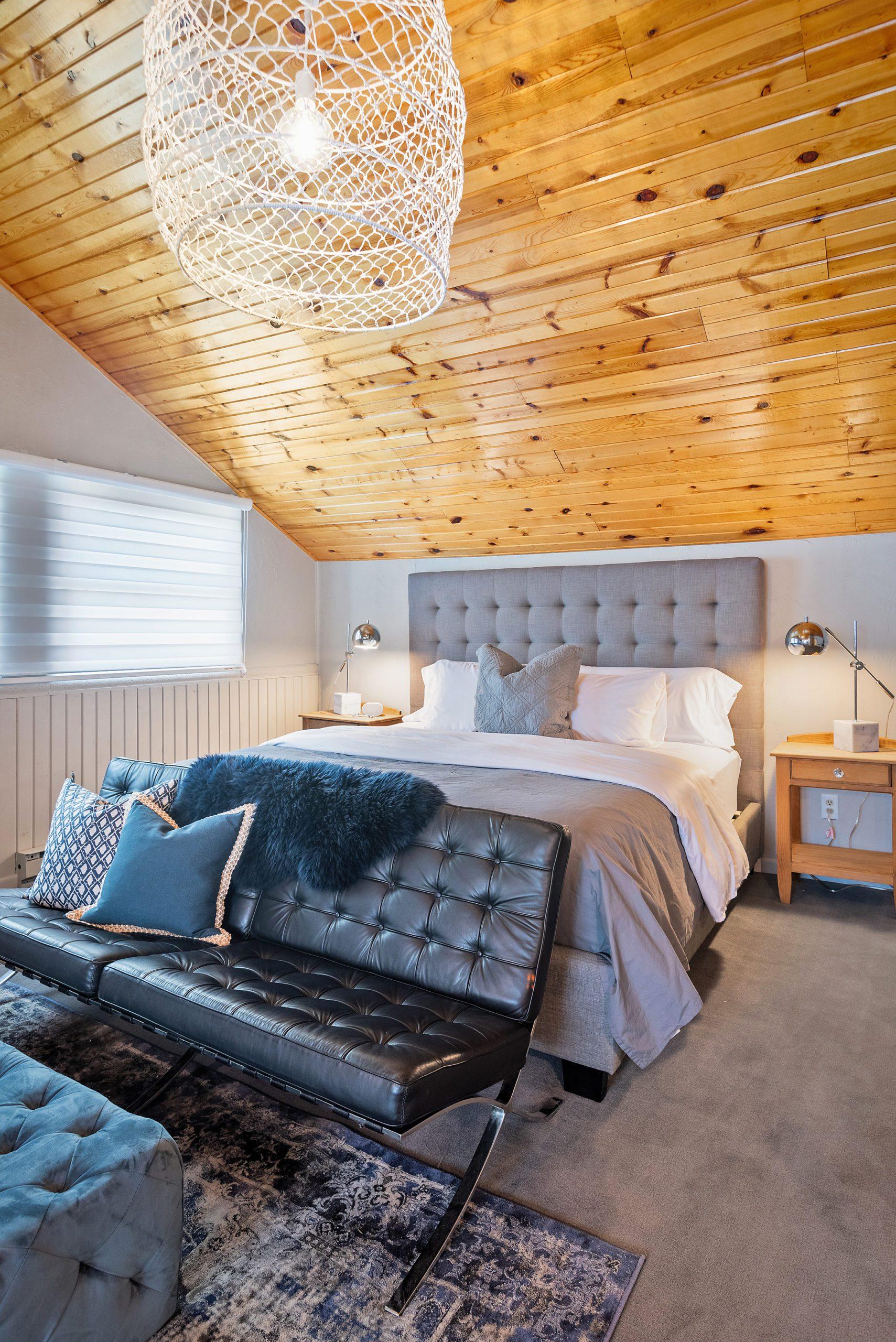 lover's loft bed